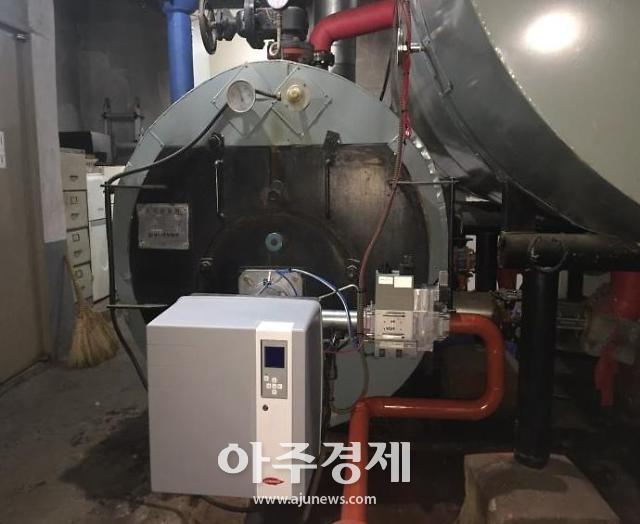 경기도, 미세먼지저감 위해 저녹스버너 372대 설치 지원...24억 원 투입
