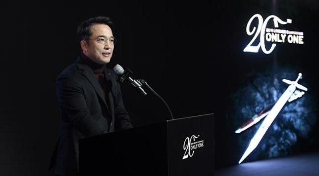 韩游戏业界诞生年收入100亿管理人员
