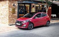 韓国GM、3月の国内市場で6420台販売…前年比2.4%増加