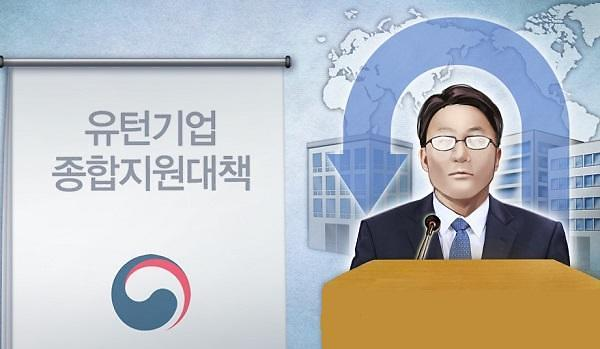 "KOTRA将举办""海外投资回收暨回归韩国企业支持制度说明会"""