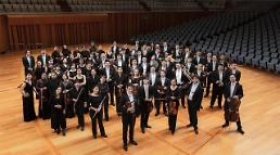 .中国国家大剧院管弦乐团即将访韩参加2019艺术殿堂交响音乐节闭幕演出.