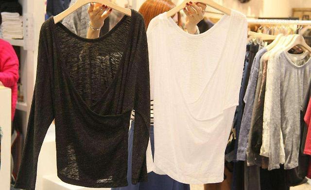 注意!你在韩国买的衣服可能是中国产