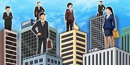 .韩国30家公司管理人员1/4有海外留学经历.
