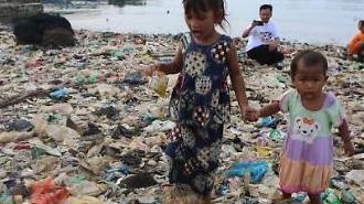 Hàn Quốc đứng đầu thế giới về lượng rác thải nhựa trung bình đầu người trong năm 2016