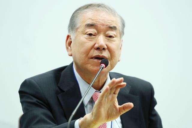 文正仁:朝美无核化谈判中博尔顿应走出利比亚模式