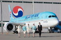 大韓航空、世界中の旅行者が選ぶ「韓国最高航空会社」に選定