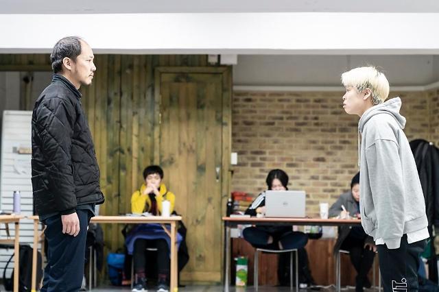 연극 7번국도 , 사회가 강요하는 피해자다움에 대한 질문