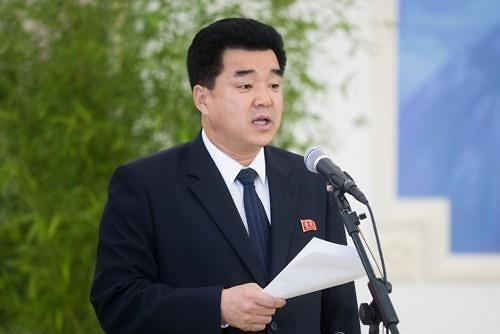 朝鲜体育相:争取获东京奥运更多项目参赛资格
