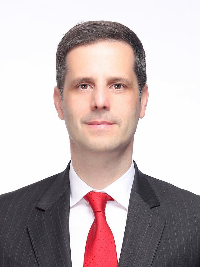 한국씨티은행, 신임 소비자금융그룹장에 발렌틴 발데라바노 부행장 선임