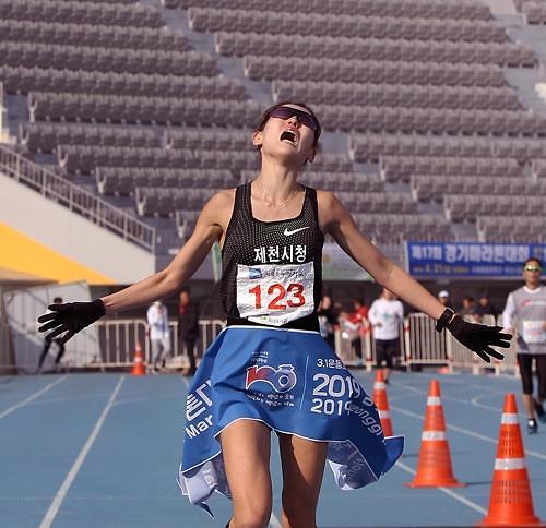 최경선 누구? 하프마라톤 한국신기록, 장거리 육상 기대주…2019 대구 국제마라톤대회 도전장