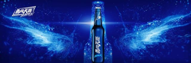 칭따오 성공에 몰려오는 '중국 맥주'