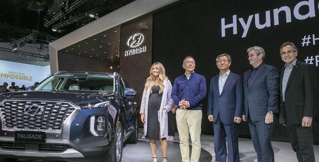 现代起亚SUV在美市占率达8%创7年来新高