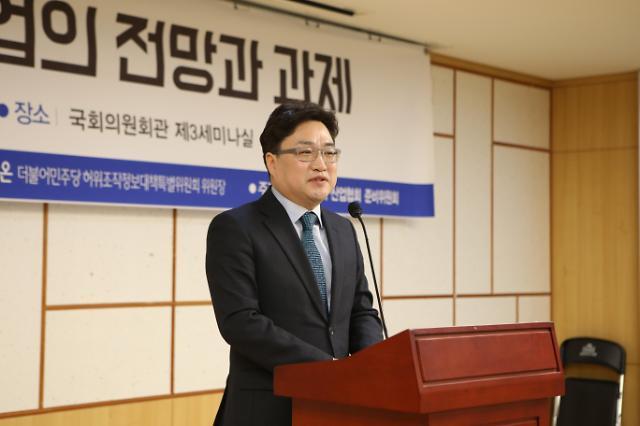 """""""선한 영향력 모아 세상 바꾸겠다""""…김현성 인플루언서협회 준비위원장"""