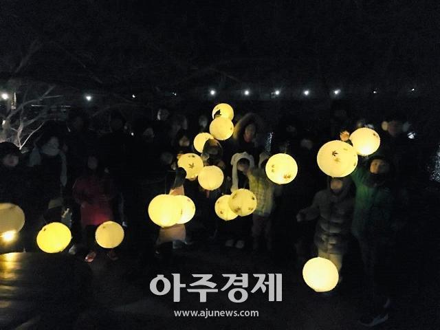 산림복지진흥원·우체국, 저소득층 아동 대상 아토피 숲캠프 운영