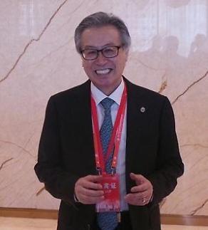 [인터뷰]박원우 中 한인회장 아직은 중국이 동남아보다 매력적