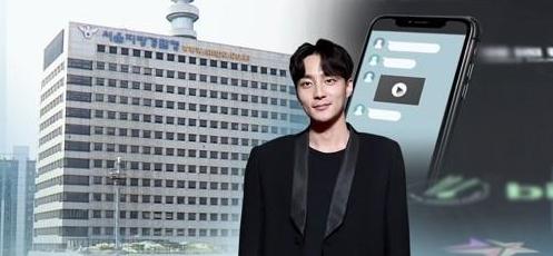 涉黄韩星Roy Kim回国 粉丝要求退出演艺圈