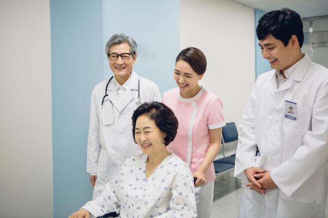[건강보험 종합계획] 보장성 강화를 통한 의료비 부담 경감