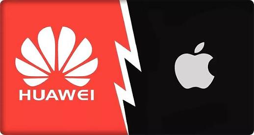애플에만 5G모뎀 칩 판매? 화웨이 노코멘트