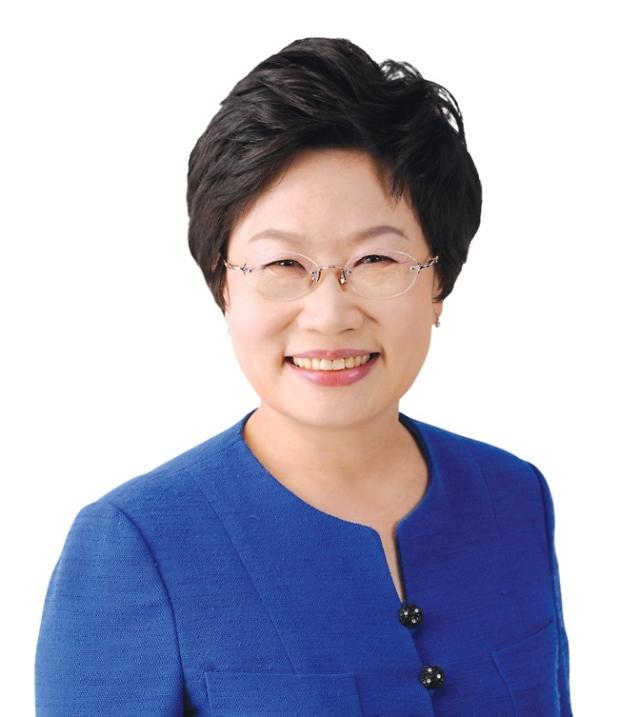 한국여성경제인협회, 강원도 산불 피해 복구 성금 전달