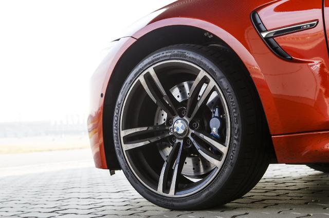 한국타이어, 2020년까지 BMW 드라이빙 센터 타이어 공급