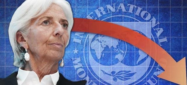 IMF将韩国今年经济增长预期维持在2.6%