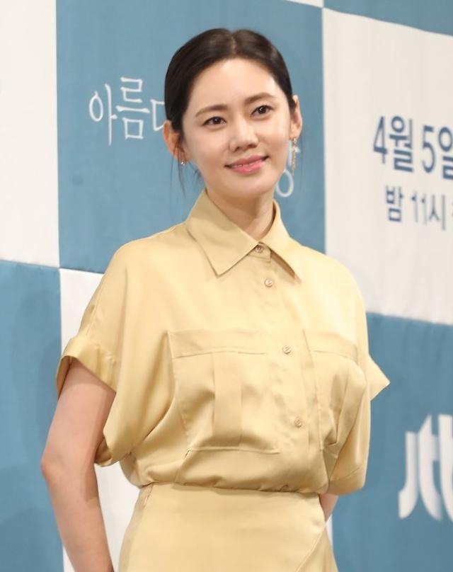 人美心善!秋瓷炫为韩国东部山火灾区捐款30万元