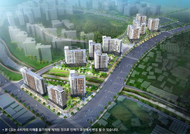 상반기 강남‧강남권 택지지구서 8300가구 분양