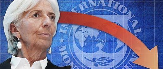 IMF, 세계 경제성장률 또 하향 조정… 석 달 만에 3.5→3.3% 전망