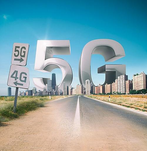 세계 최초의 시행착오? 5G 소비자 불만에 고심하는 정부