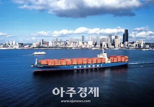 글로벌 해운업계, 3세대 컨테이너선 시대 도래