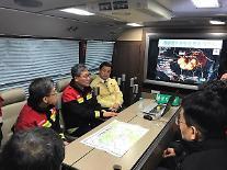 「山火事を防げ」...山林庁の特段の措置が被害軽減