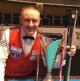 [FOCUS] Belgian three-cushion veteran leads promotion for new professional tour in S. Korea