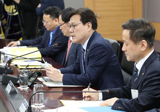 맹탕 대책에 뿔난 카드노조…11일 총파업 최종 결정