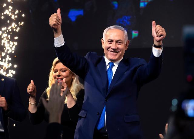 이스라엘 총선, 우파진영 과반수 확보…네타냐후 총리 5선 유력