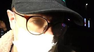 '필로폰 투약 혐의' 로버트 할리 구속영장 기각…10일 풀려나