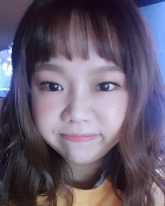 """[#SNS★] 홍현희 일상 모습 보니 """"큰 눈망울 매력적"""""""