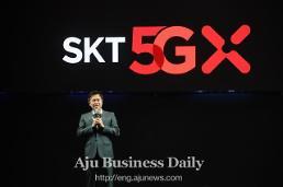 .SK Telecom acquires digital advertising company .