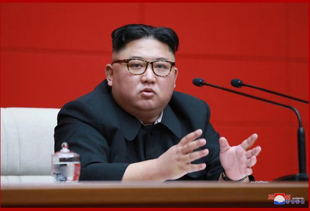 """김정은 """"제재로 우리를 굴복시킬 수 없다""""…자력갱생 버티기 돌입"""