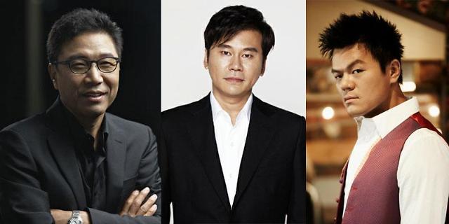 韩国三大娱乐公司今年营业利润有望增加50%