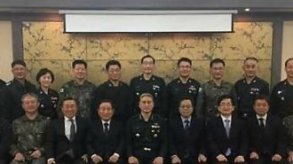 [김정래의 소원수리] 육군참모총장 바뀐다고 軍4차산업혁명 포럼 종료?