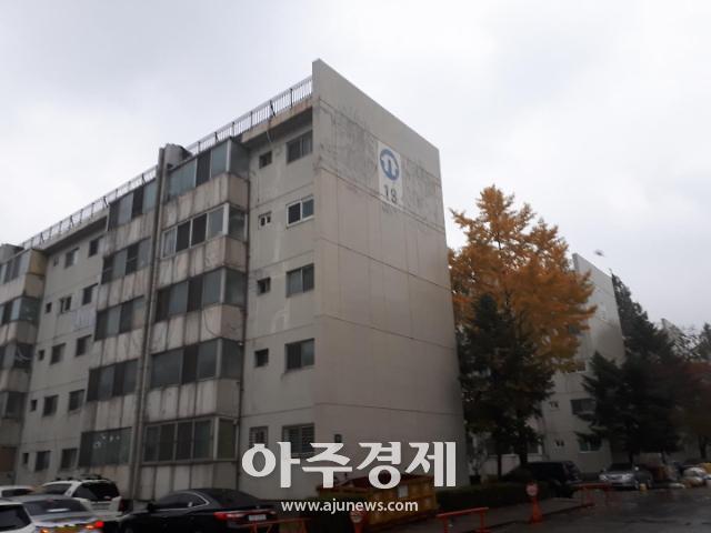 """건설업계 """"강남 재건축 시장 진입 어려워…사업 물량도 감소"""""""