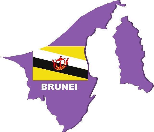브루나이공화국... 석유 천연가스 풍부한 세계 최부국