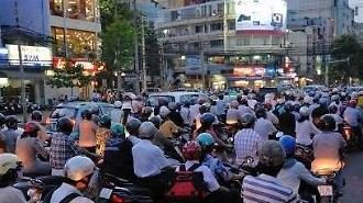 Đại sứ quán Hàn Quốc sẽ mở trung tâm visa tại Hà Nội và thành phố HCM