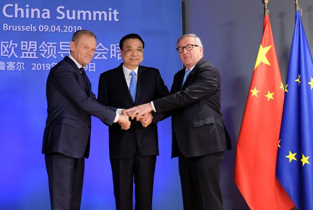 [아주 쉬운 뉴스 Q&A]시진핑과 리커창의 잇단 유럽行, 무슨 의미인가요?