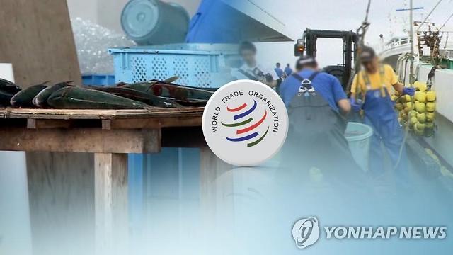 정부, WTO 최종심 높이 평가…후쿠시마 수산물 수입 금지 유지
