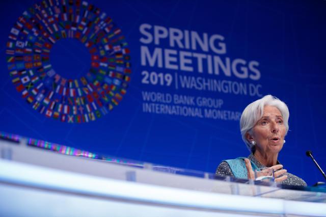 """IMF·WB """"세계경제 하방리스크 상존""""…불안요소 적극 대처"""