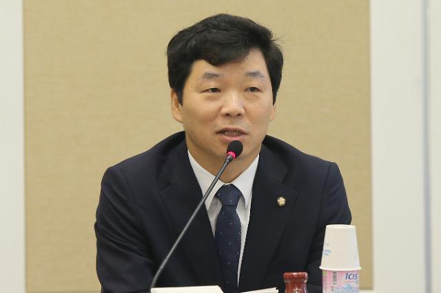 김병관, 파산 후 면책제도…개인→법인 확대 추진