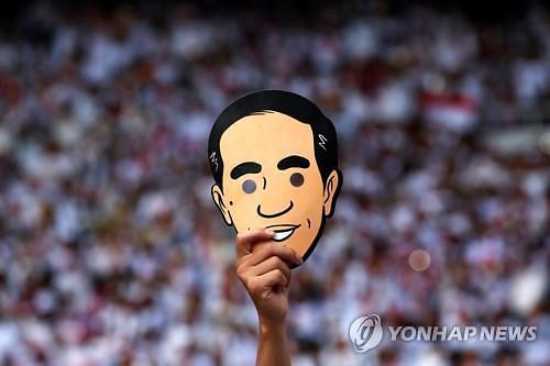 최대 선거 앞둔 인도네시아...중국 딜레마 빠진 이유는
