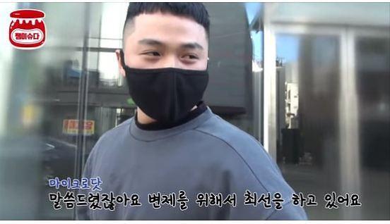 """부모 귀국 날, 마이크로닷 """"외제차 타고 강남에..."""""""