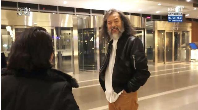 인간극장 65세 모델 김칠두는 누구?